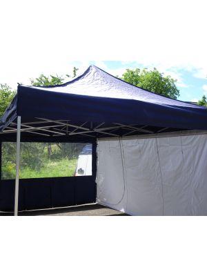 Gebraucht Protent Zelt Serie 4000