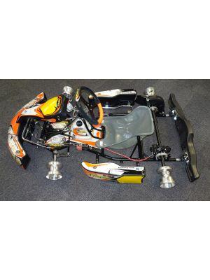 Gebraucht Chassis CRG Mini Hero 950 2016